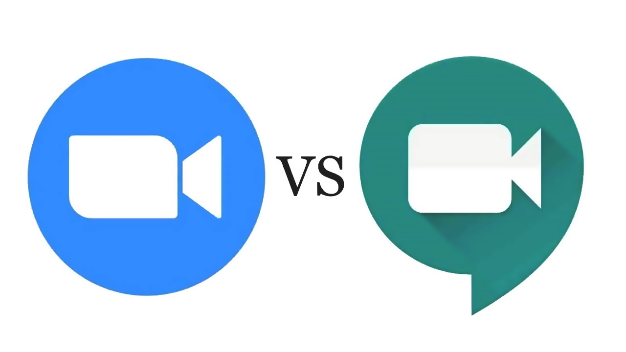 4+ Perbedaan Aplikasi Google Meet dengan Zoom