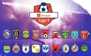 The following are the 2019 Shopee League standings till Sunday morning