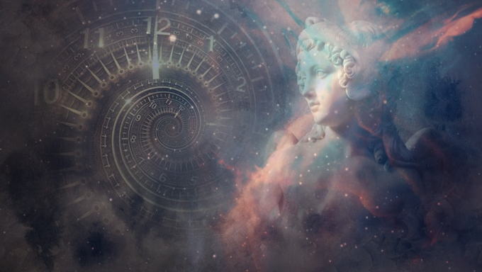 Flow of time is just an illusion | Brian Greene