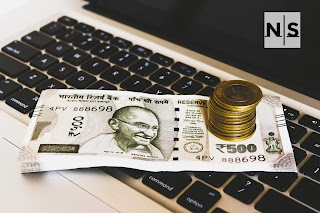 Rupee rises 4paise to touch 71.61