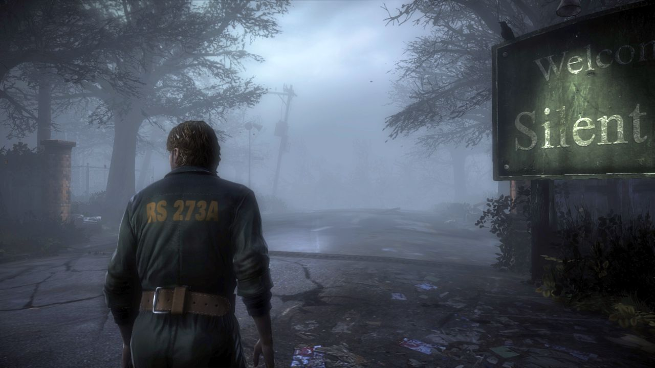KevinBird的部落格: Silent Hill:Downpour《沉默之丘:驟雨》