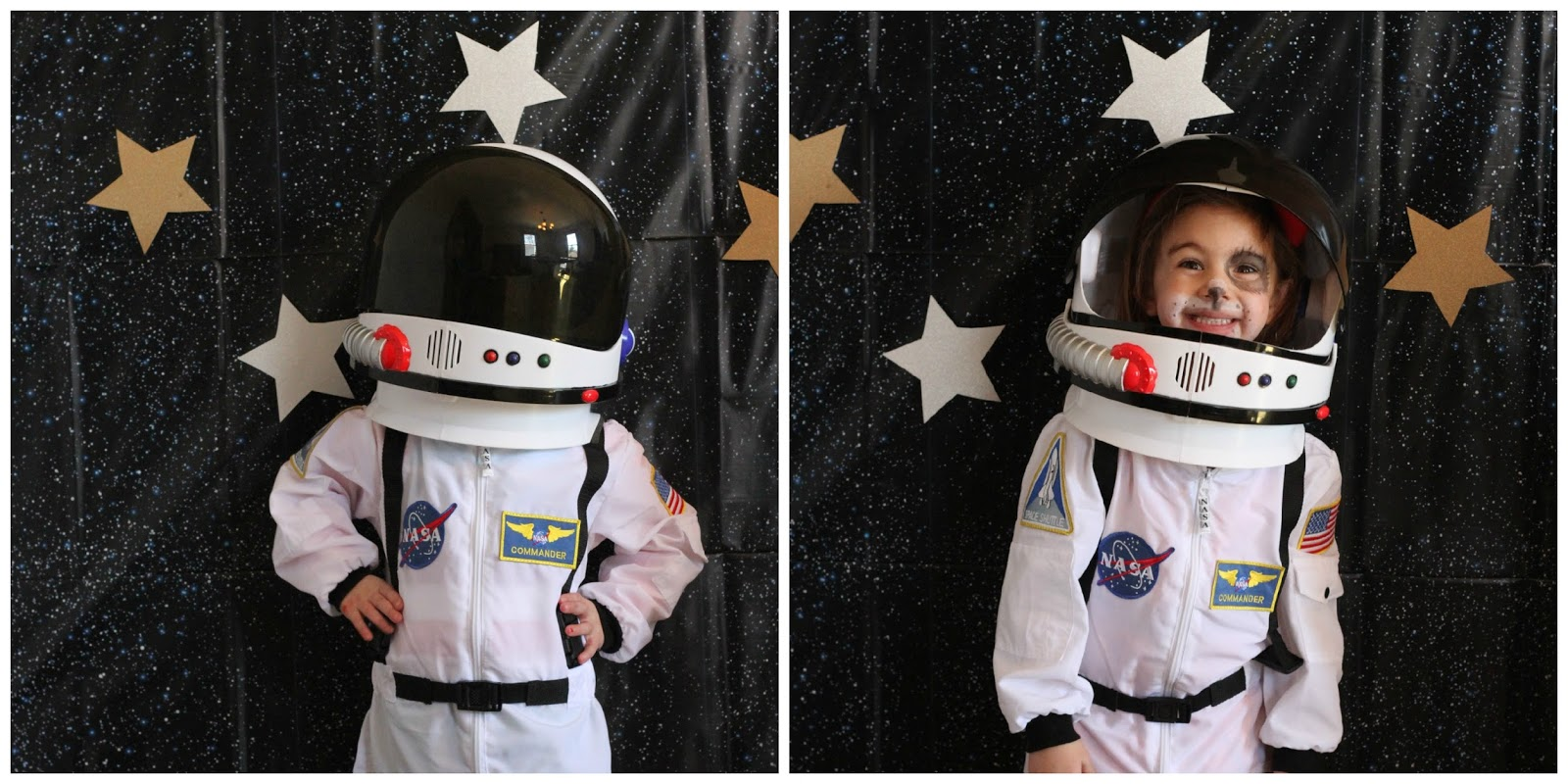 astronaut kid space - photo #9