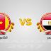 متابعة مباراة مصر والكاميرون مبارة وبالصور