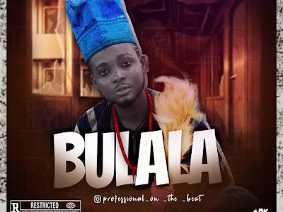 Professional – Bulala Mp3 + Mp4 Download