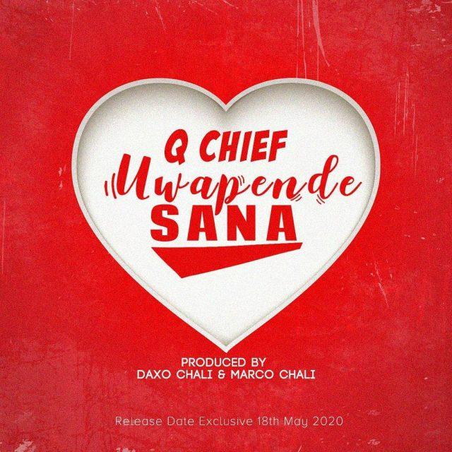 Q chief - Uwapende sana
