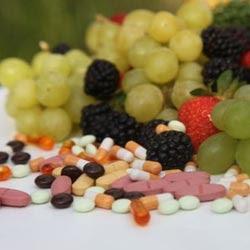 ΠΡΟΣΟΧΗ ΜΕ τα αντιοξειδωτικά  Food-supplements