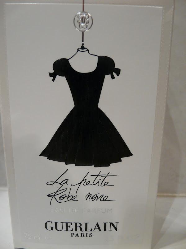 Parfum qui ressemble a la petite robe noire