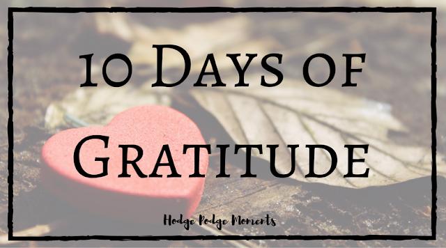 Spread Kindness & Gratitude