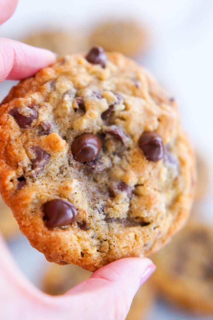 Copycat Doubletree Hotel Cookies