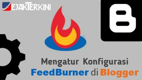 cara membuat feedburner blogger