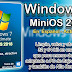 Windows 7 MiniOS 2018 x32 y x64 bits Español