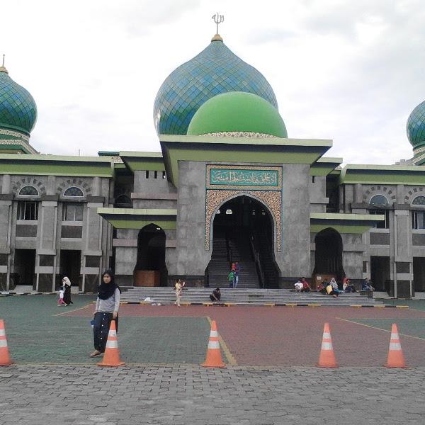Masjid Buka 24 Jam, Apa Saja yang Perlu Dipertimbangkan?