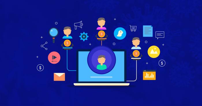 المستهلك Vs المنتج - كيف تنجح في التسويق بالعمولة أو الأفلييت