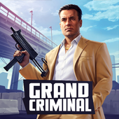 Grand Criminal Online [MOD Unlimited ]