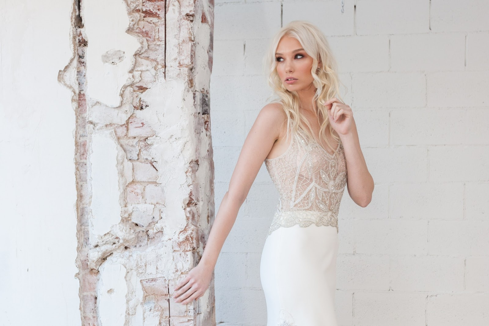 SYDNEY MELBOURNE WEDDING DRESS DESIGNER AUSTRALIA INTERVIEW