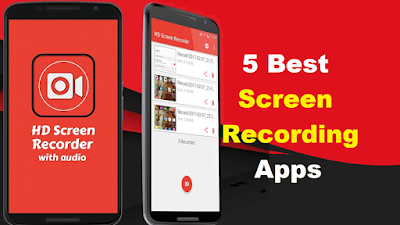 Best Screen Recording Apps