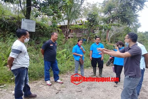 Warga Desa Kotam Belum Nikmati Air Bersih  Program PAMSIMAS. Mengapa?