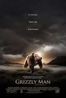Review – O Homem Urso