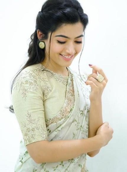 Rashmika Mandana Photos