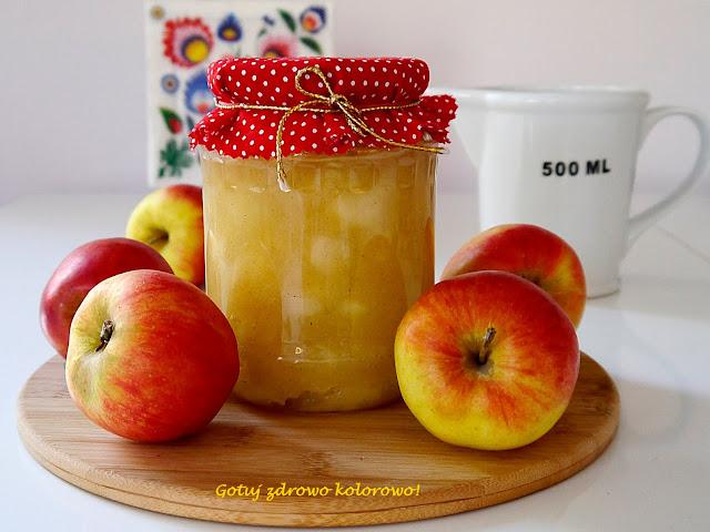 Prażone jabłka na zimowe zapasy - Czytaj więcej »