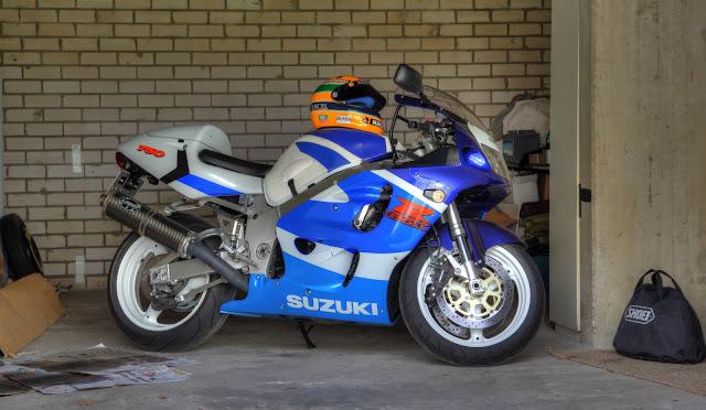 Suzuki GSX-R750 Wikipedia