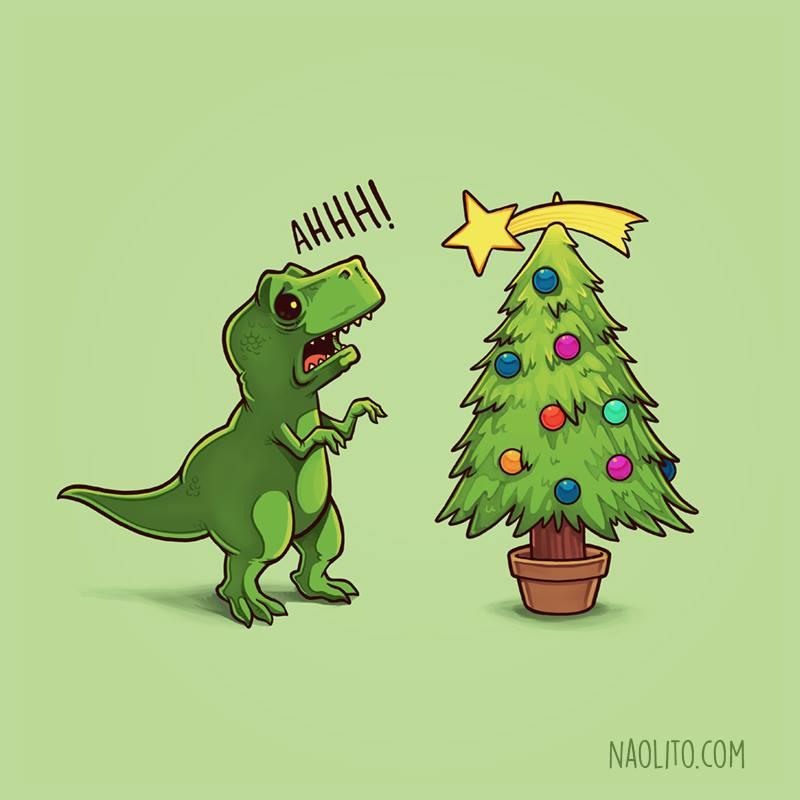 Ilustraciones con humor