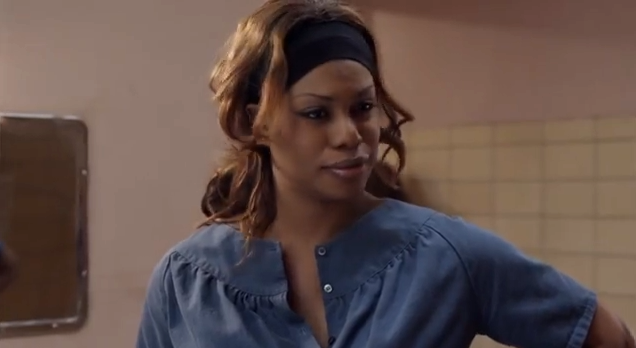 Bisexuality in 'Orange is the New Black' | Bitch Flicks