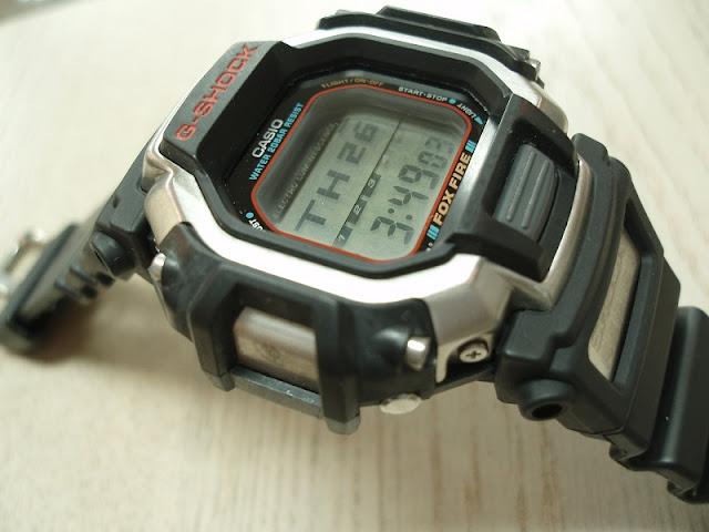 G-Shock DW-8120 jackpot