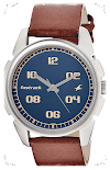 Fastrack Casual Analog Blue Dial Men's Watch -NK3124SL02  price-₹ 1,470.00