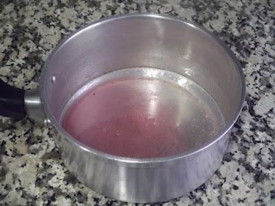 Como hacer gelatina para abrillantar tartas y pasteles