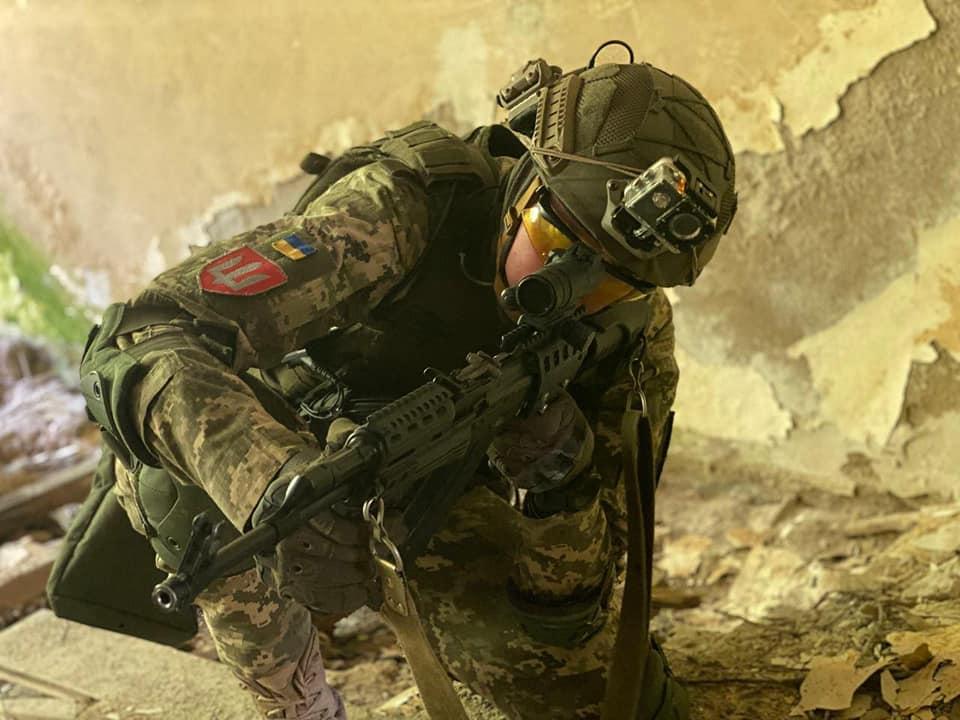 Роти військової поліції ВСП пройде оцінку НАТО NEL1