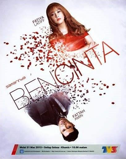 Original Sound Track Bencinta, lagu tema drama TV3 Bencinta, lagu latar, download OST Bencinta, download klip video lagu Kisah Kita - Nieyl & Sabhi Saddi, lirik lagu Kisah Kita