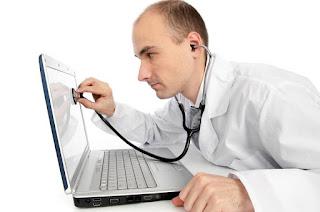 Service Laptop Pedurungan Panggilan