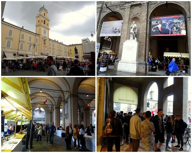Wine Festival Commune di Parma