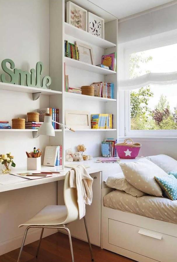 Cómo decorar el dormitorio de un adolescente ¡Y que le guste! 14
