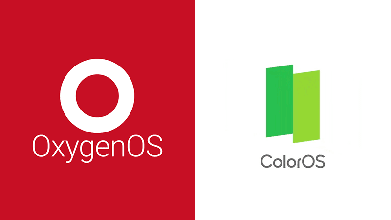 OnePlus Nord 2's OxygenOS is a custom ColorOS skin