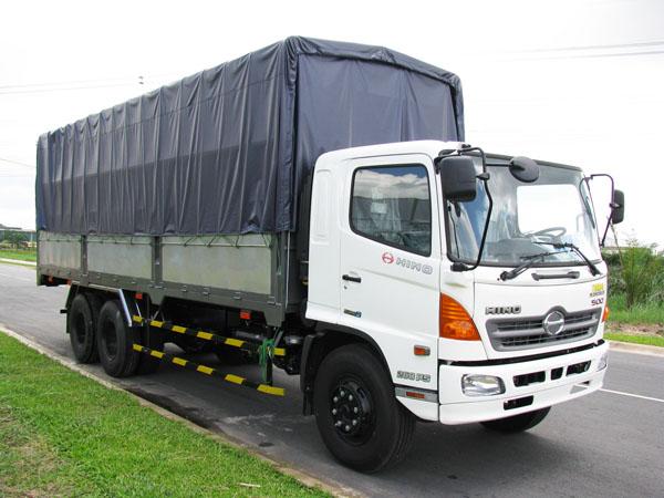 dịch vụ cho thuê xe tải vận chuyển giá rẻ ở hà nội