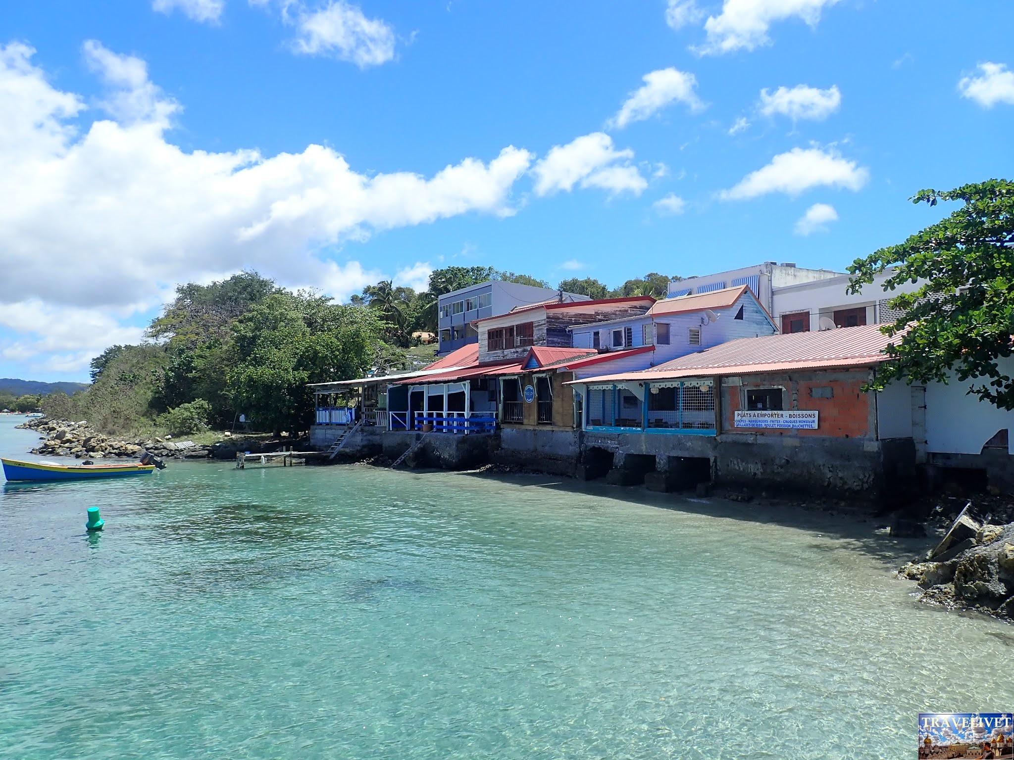 Une semaine ou 10 jours pour visiter la Martinique en voiture