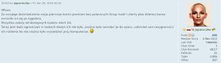 Niektóre komentarze, opinie użytkowników ClixSense.