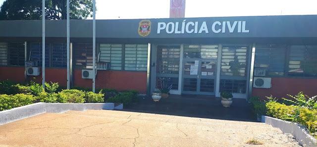 Polícia Civil prende dupla que aplicou golpe de mais de R$ 30 mil  -  Adamantina Notìcias