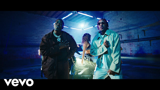 Casanova - Woah feat. Jeremih (Video)
