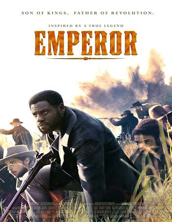 Emperor (2020) Full Movie
