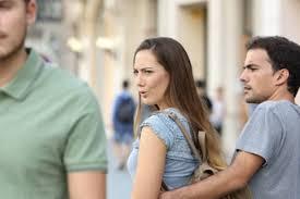 """¿QUE PUEDO HACER PARA SEGUIR SIENDO FIEL A MI MARIDO?"""""""