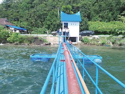 Pembangunan JIAT di Kabupaten Agam