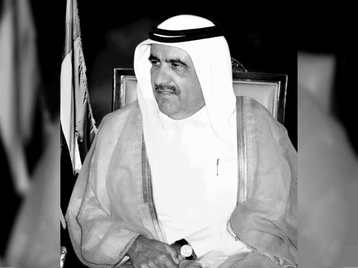 حمدان بن راشد .. مسيرة زاخرة بالعطاء والعمل الوطني المخلص