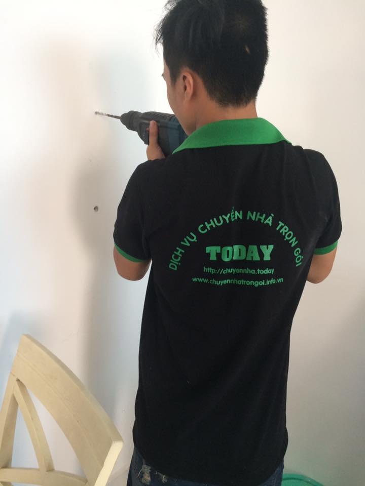 Dịch Vụ Chuyển Văn Phòng Và Chuyển Nhà Trọn Gói today