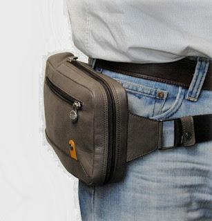 5) Purse / pouch