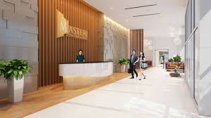 Masteri Thao Dien apartment for rent 1 bedrooms unfurniture