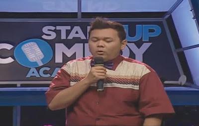awan jakarta stand up comedy academy indosiar