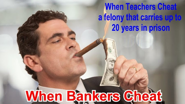 Image result for Bankers and Teachers: Scandals and Accountability